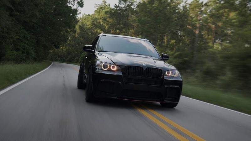 Sean's BMW X5M