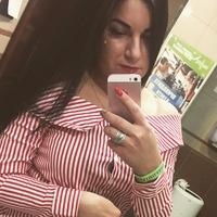 Марина Рыдванова