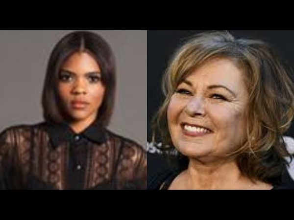 CANDACE OWENS Roseanne Barr The Truth About Hollyweird