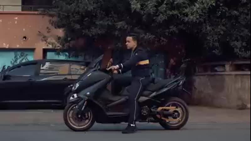 NIZOO Cagoule OFFICIAL MUSIC VIDEO Prod
