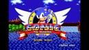 Sonic Hack Longplay Sonic 1 Score Rush REV01
