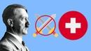 Почему Гитлер не напал на Швейцарию
