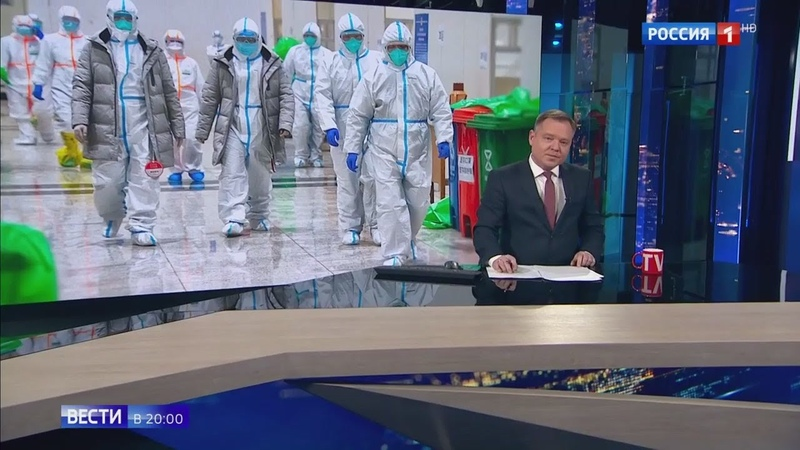 ⚡Первая больная россиянка В Китае будут САЖАТЬ за СОКРЫТИЕ коронавируса Последние новости о вирусе