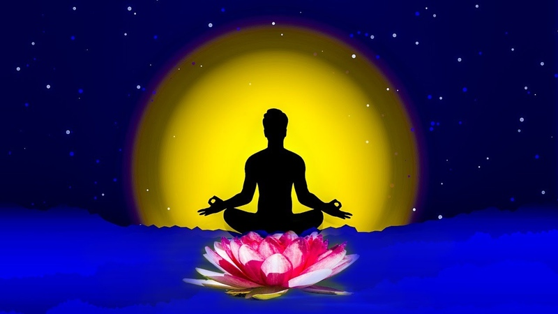 Third Eye Chakra Activation ! Awaken Positive Energy ! Decalcify Pineal Gland ! Healing Meditation