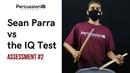 Period 1 2020 | Assessment 2 | Sean Parra