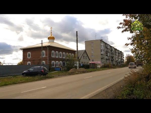 Покровский женский монастырь с. Колчедан (Каменская епархия). По святым местам. От 30 октября