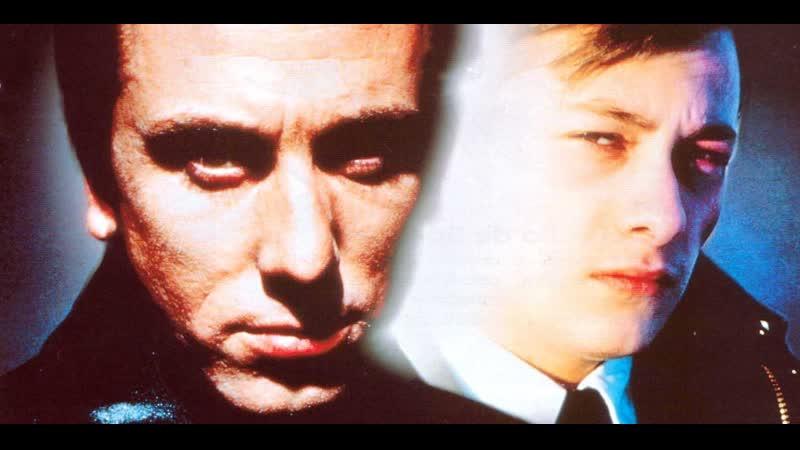 Маленькая Одесса / Little Odessa 1994 Санаев VHSRip