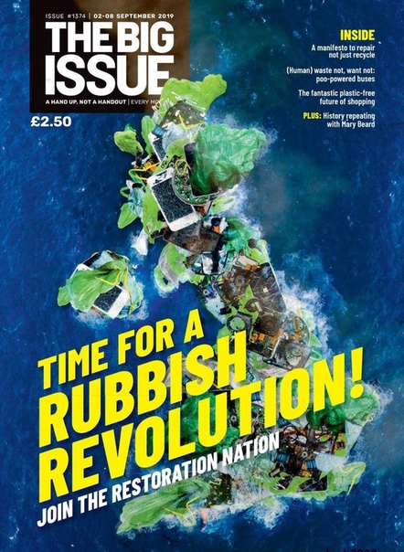 2019-09-02 The Big Issue