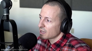Chester Bennington Talks About His Depression Before His Death In Last Interview