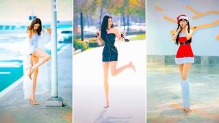 Mejores Street Fashion Tik Tok / Douyin China S03 Ep. 02