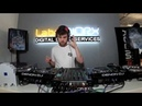 LW Live Hull DJ Society Crystal Clear