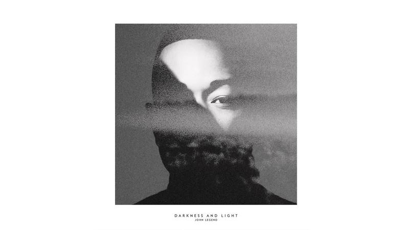 John Legend - Temporarily Painless (Audio)
