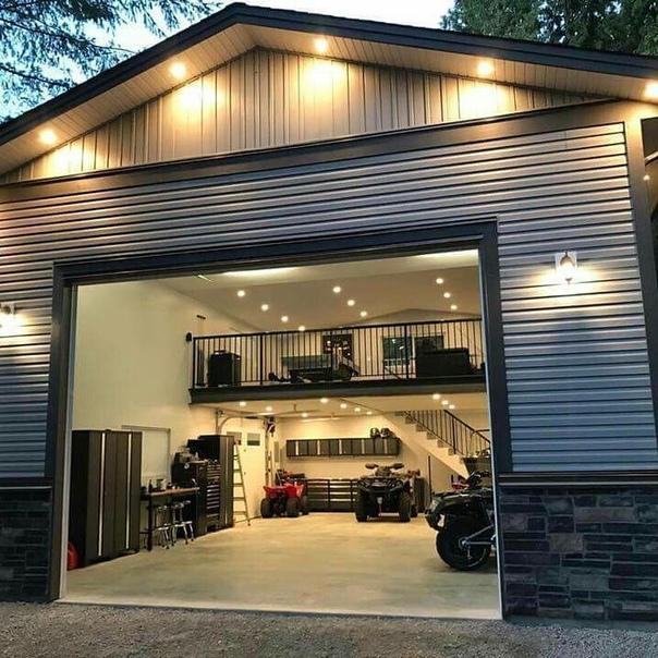 нужно соблюдать фото двухэтажных гаражей из нутри очевидный шаг, некоторые
