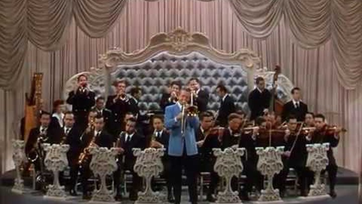 Buddy Rich with Tommy Dorsey his Orchestra 1943 Well Git It