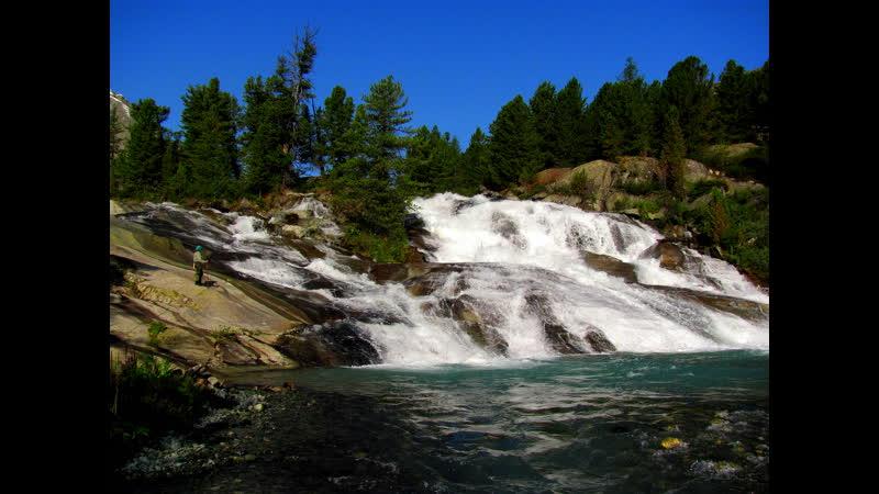 Водопад Горки MVI 6348