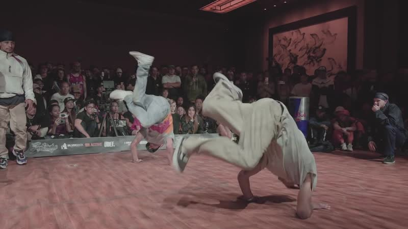 Red Bull BC One All Stars vs Renegade Lords ¦ Final ¦ Freestyle Sessions 2019
