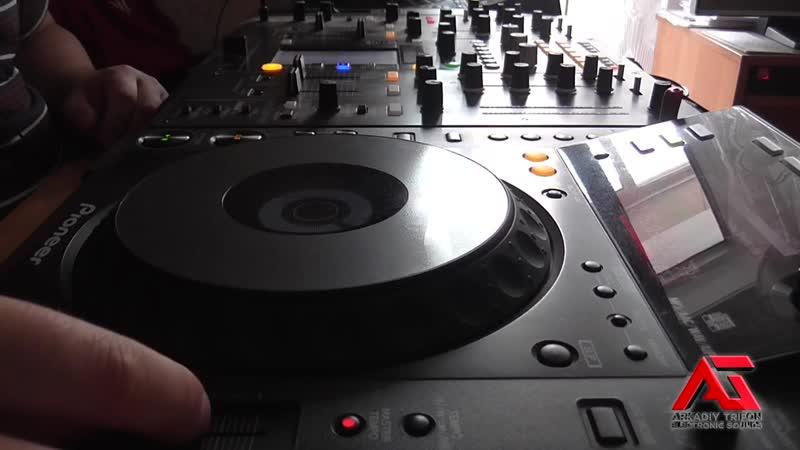 Arkadiy Trifon Cloudy knock Drum`N`Bass №2 смотреть онлайн без регистрации