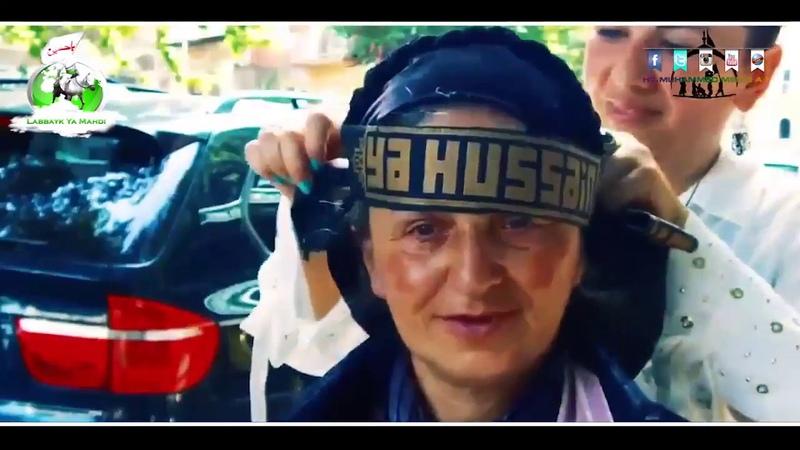 Eşgi Hüseyn İbnl Ali - Sesler Mesihi Ya Huseyn. HD | Yeni