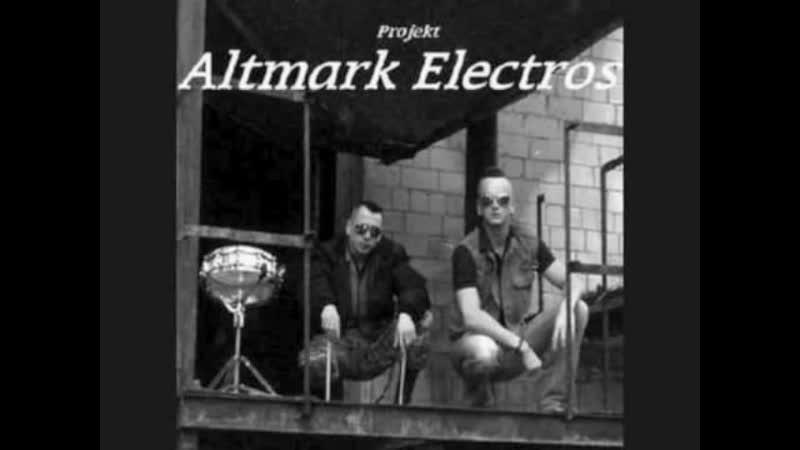 Altmark Electros - EBM Armee