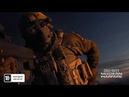 Анонс бета теста сетевой игры Call of Duty Modern Warfare