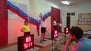 Гиревой спорт Рывок 6кг и 8кг девочки 2012 2010 2008год рож