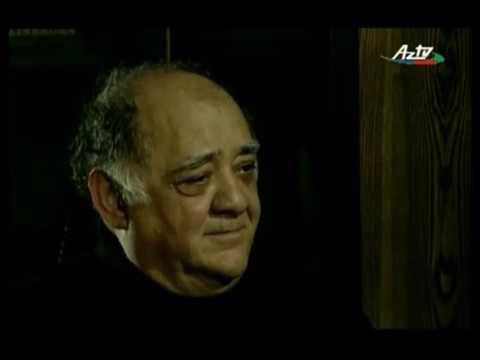 Академик Азат Халилович Мирзаджанзаде Akademik Azad Mirzadjanzade haqqinda