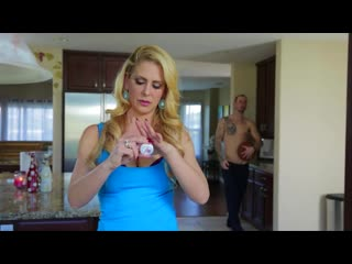 Cherie DeVille(I Blackmailed My Stepmoms Ass)(ANAL MILF)