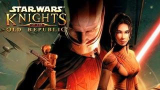 STAR WARS Knights of the Old Republic №12 - Шпионские Игры.