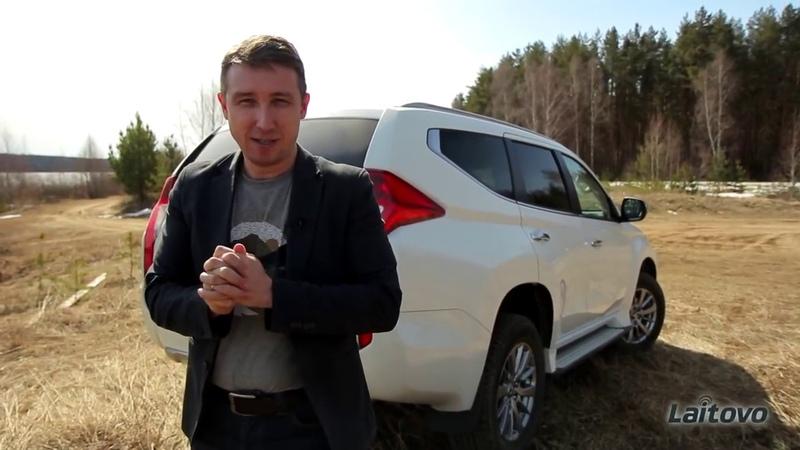 LeDoKoL готовит к лету Pajero Sport 3 Что спасло его от трагедии