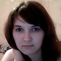 Эльвира Саетдинова