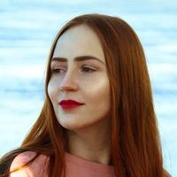 Anna Yudina