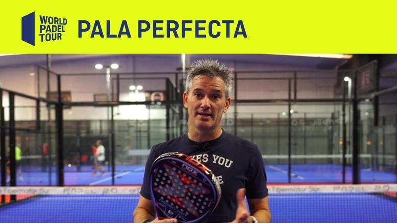 La pala perfecta de Miguel Lamperti