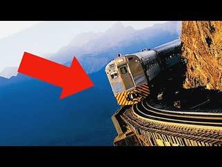 tophype 10 Поездов, на Которых Вы Точно не Захотите Прокатиться
