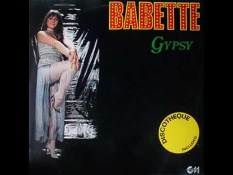 Babette - Revez vos belles histoires