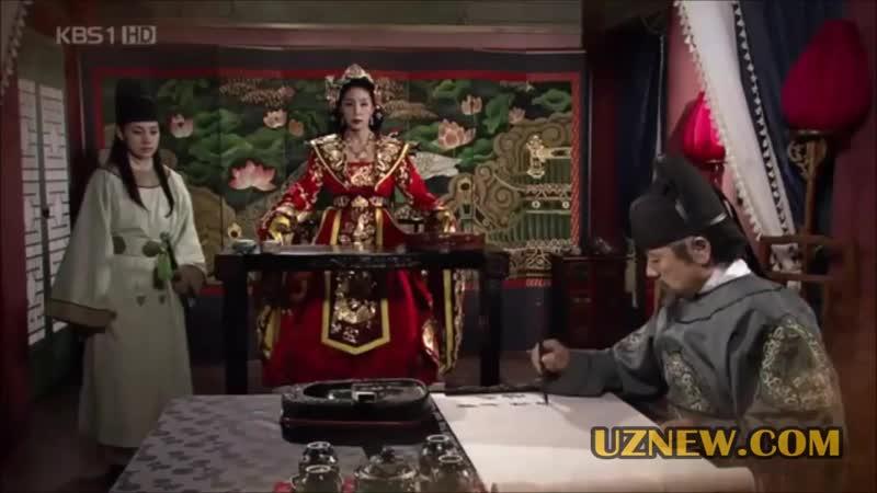 Sheryurak 87 88 Qism Uzbek tilida Serial HD