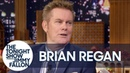 Brian ReganReacts to Some of His Weirdest Heckles and Emoticons
