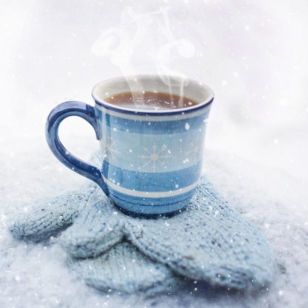 предвосхитит картинки красивые снег идет с добрым утром начале бог