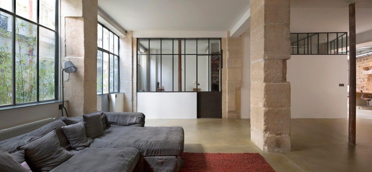 Апартаменты площадью 130 кв.