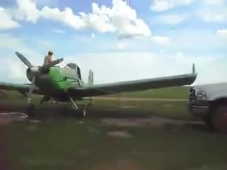 Эффективный запуск  двигателя в сельской местности