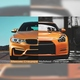 Макс Стацюра - BMW E36