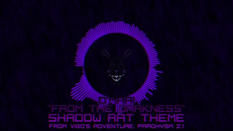 Vigo's Adventure Paroxysm 2 1 From the Darkness Shadow Rat Boss Theme