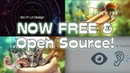 Awesome Unity Plugins Made Free Open Source by Devdog Unity Has A 50% Off Sale