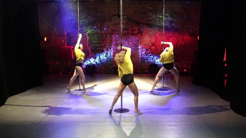 Финальный номер, постановка - Томашова Н. | Kats dance studio, отчётный концерт 28-06-2019