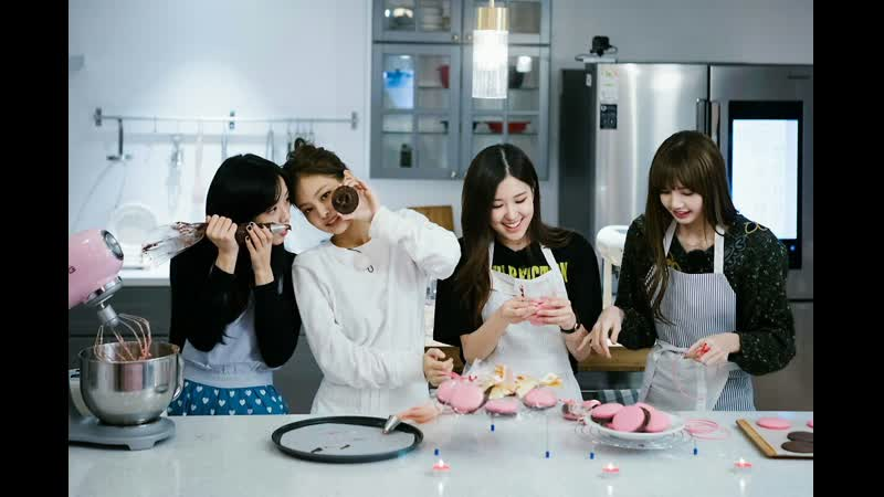 BLACKPINK '블핑하우스 BLACKPINK HOUSE 5