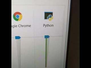 Python слишком силен