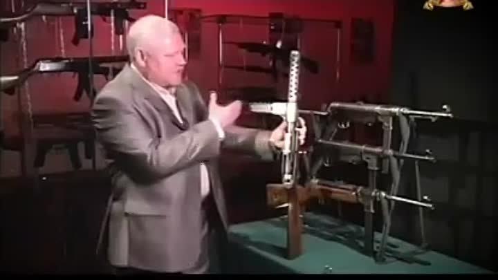 стрелковое оружие 2-й мировой войны 2серия