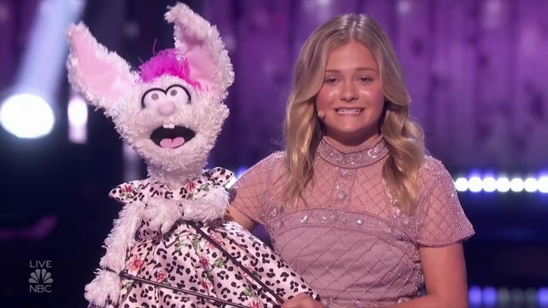 Darci Lynne Is Back: Proves Why She May Be The GREATEST AGT Winner! America s Got Talent 2019