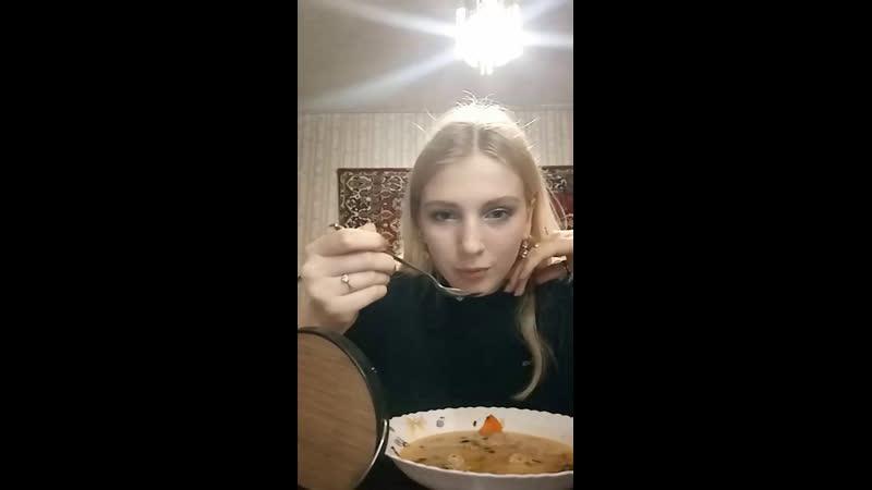Евангелина Нагорная Live