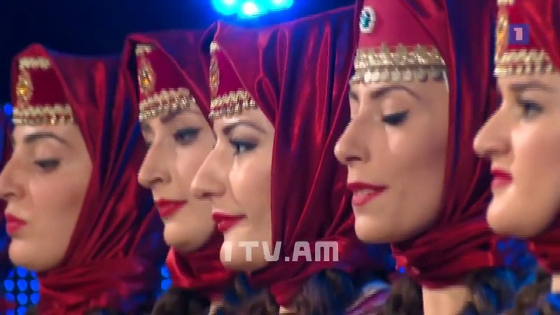 Sasun Gorani Սասուն Գորանի