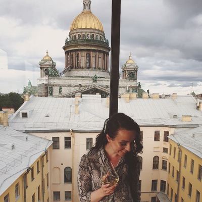 Анастасия Рожкова